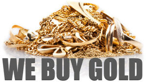 SELL YOUR GOLD AND SILVER - MJ CASH 4 GOLD