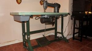 Industrial Sewing Machine West Island Greater Montréal image 2