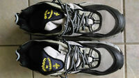 Brand new  size 9 women safety shoes