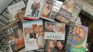 Several DVD movies for sale, $2 each, Berwick area