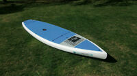 12'6 Touring/Fitness SUP (Demo Model)