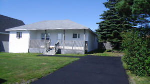 Lovely 2 bedroom renovated home for sale in Clarenville!