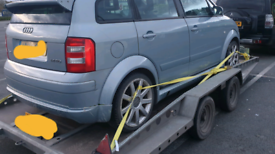 AUDI A2S WANTED