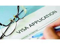 UK VISA IMMIGRATION-LAWYER-SPOUSAL VISA, EXTENSION VISA