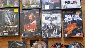 Various psp, ps2, ps3, and x box games Cambridge Kitchener Area image 2