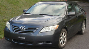 2009 Toyota Camry LE  V6  Berline