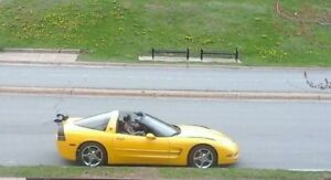 2001 C5 Corvette for Sale