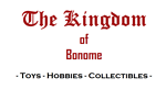The Kingdom of Bonome