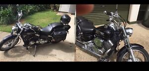 Yamaha Vstar 650 2004 Cairns Cairns City Preview