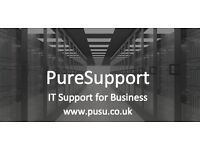 IT Support for Business (Bedford and Milton Keynes)