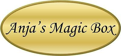 Anja's Magic Box Natural Products