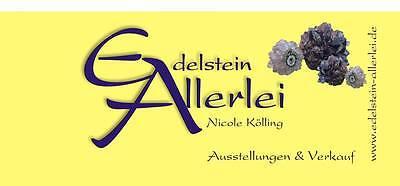Edelstein-Allerlei