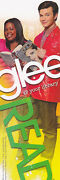 Glee Bookmarks