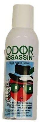 Odor Assassin - Crisp Apple Scent