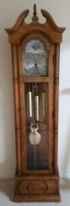 Big Beautiful Grandfather Clocks - Show Them You Have Arrived! London Ontario image 6