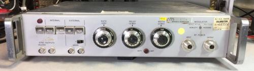 Hewlett Packard HP 8714A Modulator