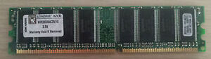1GB-DDR-Memoria-RAM-333-Mhz-PC2700-KINGSTON-184-pin-PC-Desktop-NON-ECC