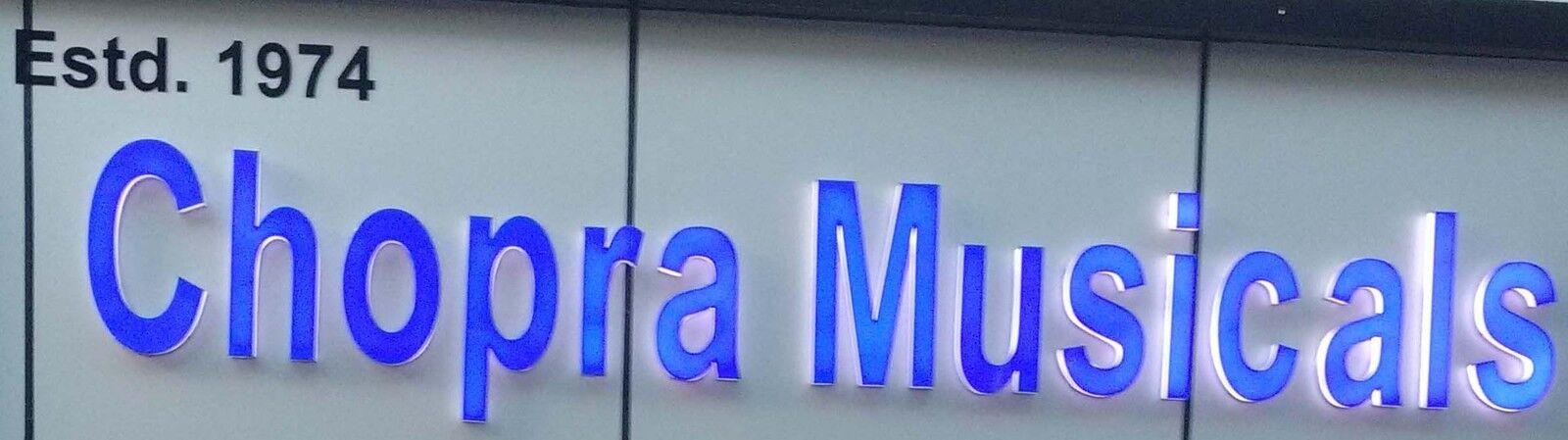 music-india