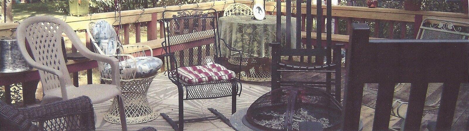 Nana's Porch