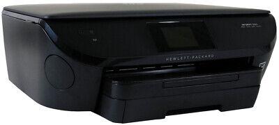 HP Envy 5660 All In One Inkjet Wireless Printer Copier Scanner New