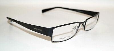 GIORGIO ARMANI Brillenfassung Brillengestell Eyeglasses Frame GA 766 003