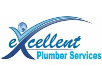 Excellent Plumber Services London