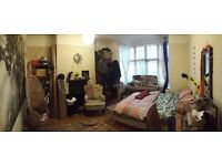 URGENT! Large double room in friendly house share in Montpelier - 3 Month Let