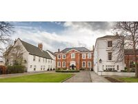 Receptionist required at The Assembly House Norwich