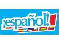 Experienced Spanish teacher in the Ruislip area