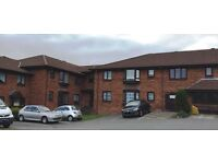 One Bed room flat Homelands Great Barr over 60yrs or 55 with DLA /PIP
