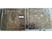 two new sealed escape the fate cds hate me this war is ours