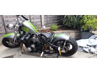 Harley Davidson NOT.