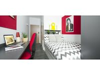 1 ensuite room available at Arran House student accommodation