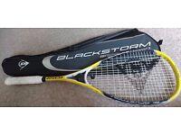 Dunlop Blackstorm Graphite 500 racket