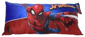 "Marvel Spider-Man 94461 Web Graphic Body Pillow - 18"" x 36"""