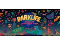 1 x Parklife Festival 2018 ticket - VIP colonnade! (saturday)