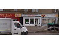 4 Niddrie Mains Road, Edinburgh, – Café/Takeaway Shop - Lease Available