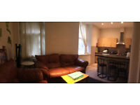 OPPORTUNITY! Beautiful Double Bedroom Flat near University and City Centre