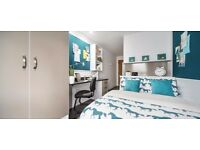ROOM AT CANAL POINT (Award Winning Student Accommodation)