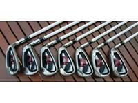 Wilson Staff Junior or Lady Irons 5-SW