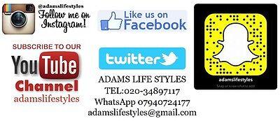 Adams Lifestyles