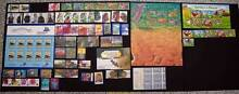 Australian Stamps 2005 Decimal Issues. Mint stamps Hillvue Tamworth City Preview