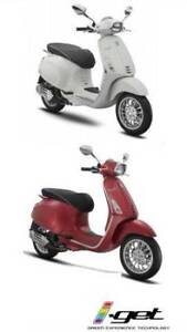 VESPA SPRINT 150 i-GET * SAVE $400 Fulham West Torrens Area Preview
