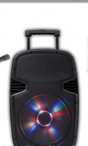 SPEAKERS, ANTENNA's, BELL DISH KITS, LAPTOPS, SECURITY CAMERAS