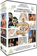 Round The Twist DVD