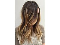 Free Blow Dry /Cheap Extensions - Micro Rings, Cuts & Hair Colour, Balayage, Highlights- Islington