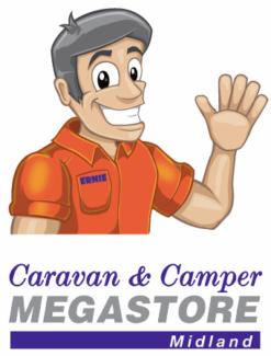 Caravan & Camper Mega Store