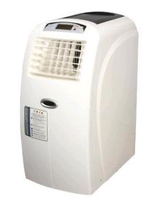 Soleus Air Portable Air Conditioner, Dehumidifier, Heater & Fan