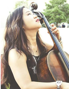 ★★★CELLIST FOR SMALL RECEPTION, PARTY, CELEBRATION OF LIFE★★★