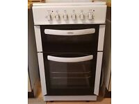 Belling Electric Cooker 500mm